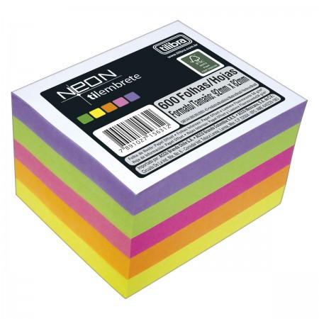 Tilembrete Neon - Tilibra