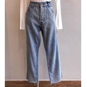 Calça jeans John John boyfriend