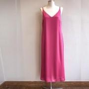 Slip Dress Rose 5 Marias