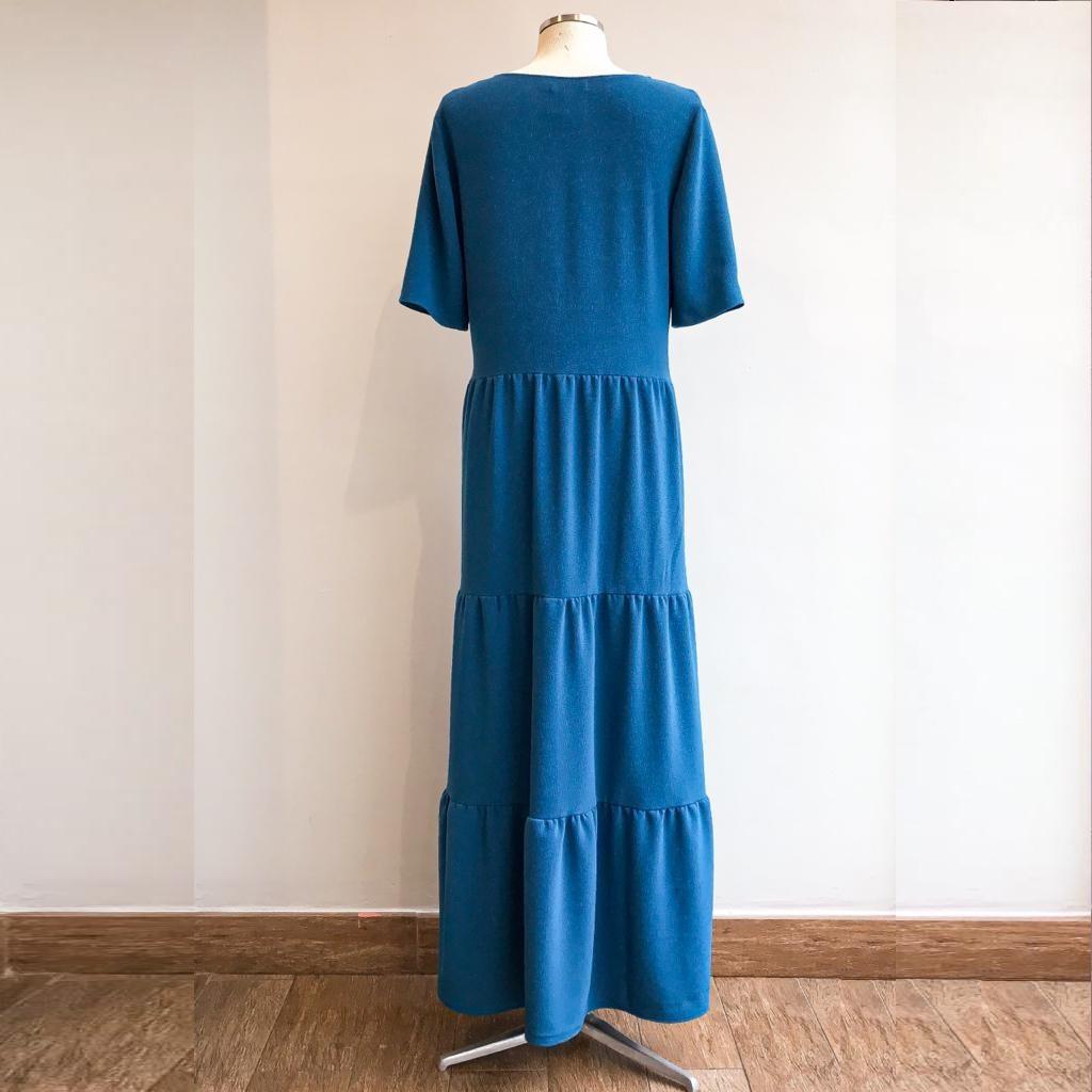 Vestido Esmeralda 5 Marias