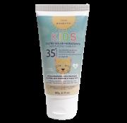 Filtro Solar Infantil FPS 35 - Biozenthi