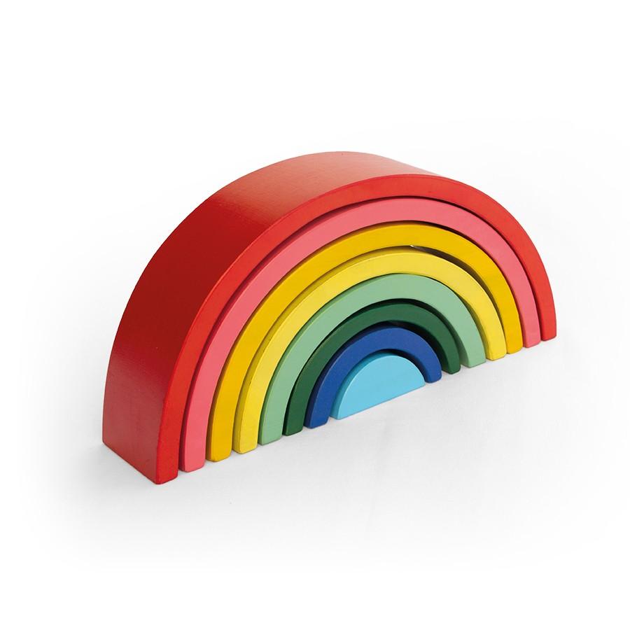 Arco-íris - Lume Brinquedos