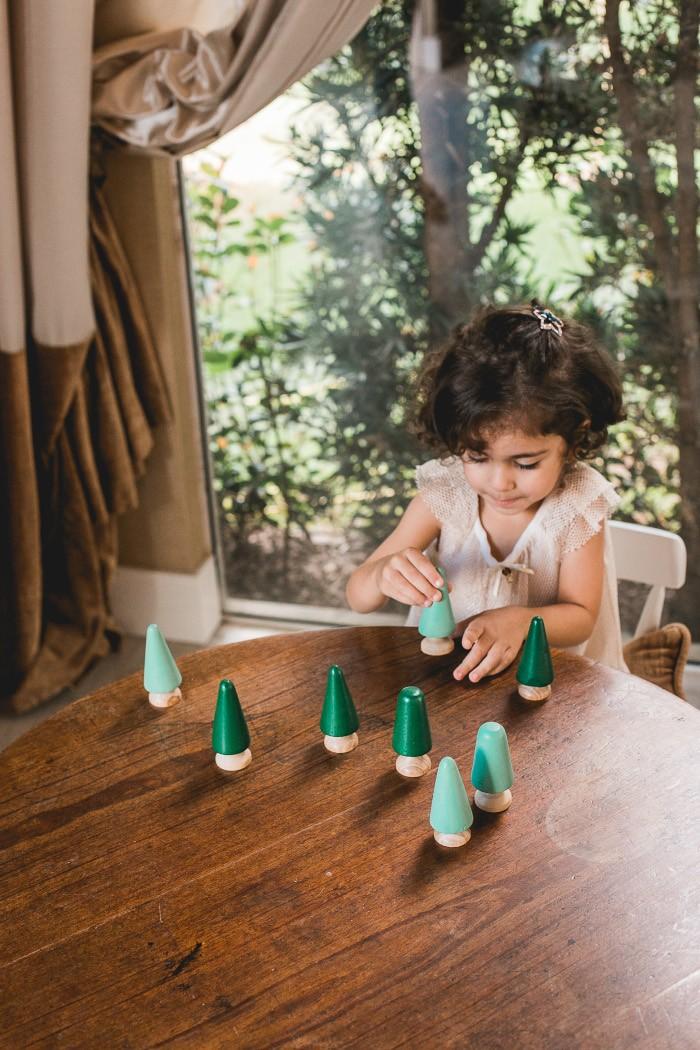 Árvores - Lume Brinquedos