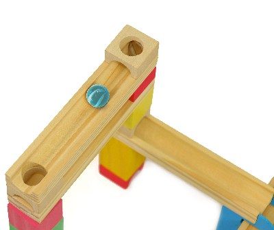Corrida de Bolinha - Lume Brinquedos