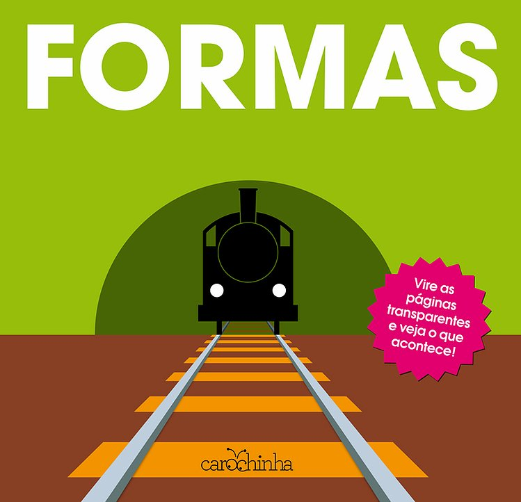 Formas - Patrick George
