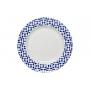 Aparelho de Jantar 20 Pçs Cerejeira Blue