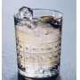 Jg.Copos Whisky Bormioli Rocco Bartender  390 Ml