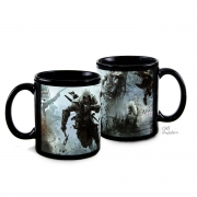 Caneca Assassin´s Creed