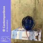 Mãe Contemporânea - Kit Decorativo