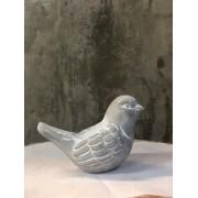 VASO 43700 CONC LITTLE BIRD BREEZE CZA 9,5X5,5X7CM
