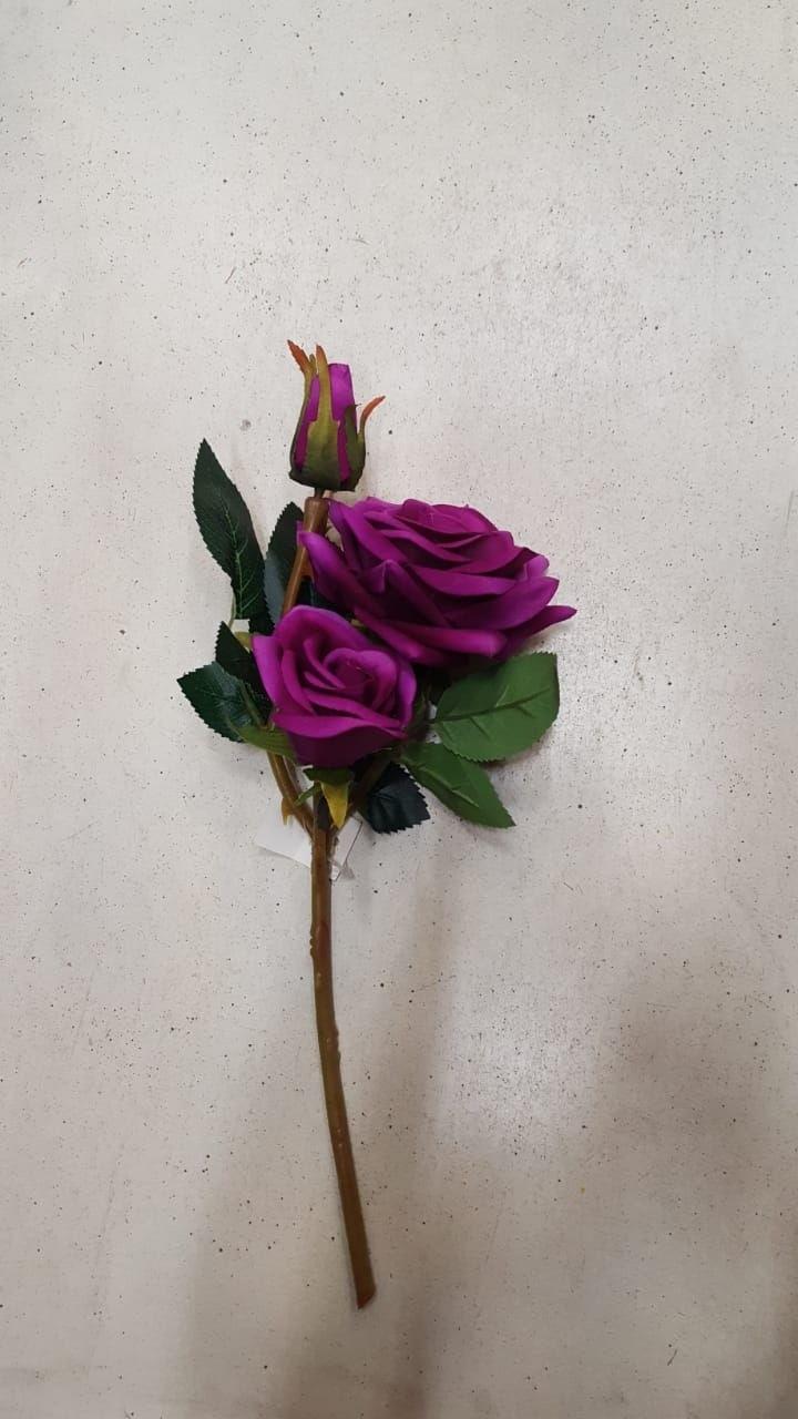 ROSA 93042 CURTA C/3