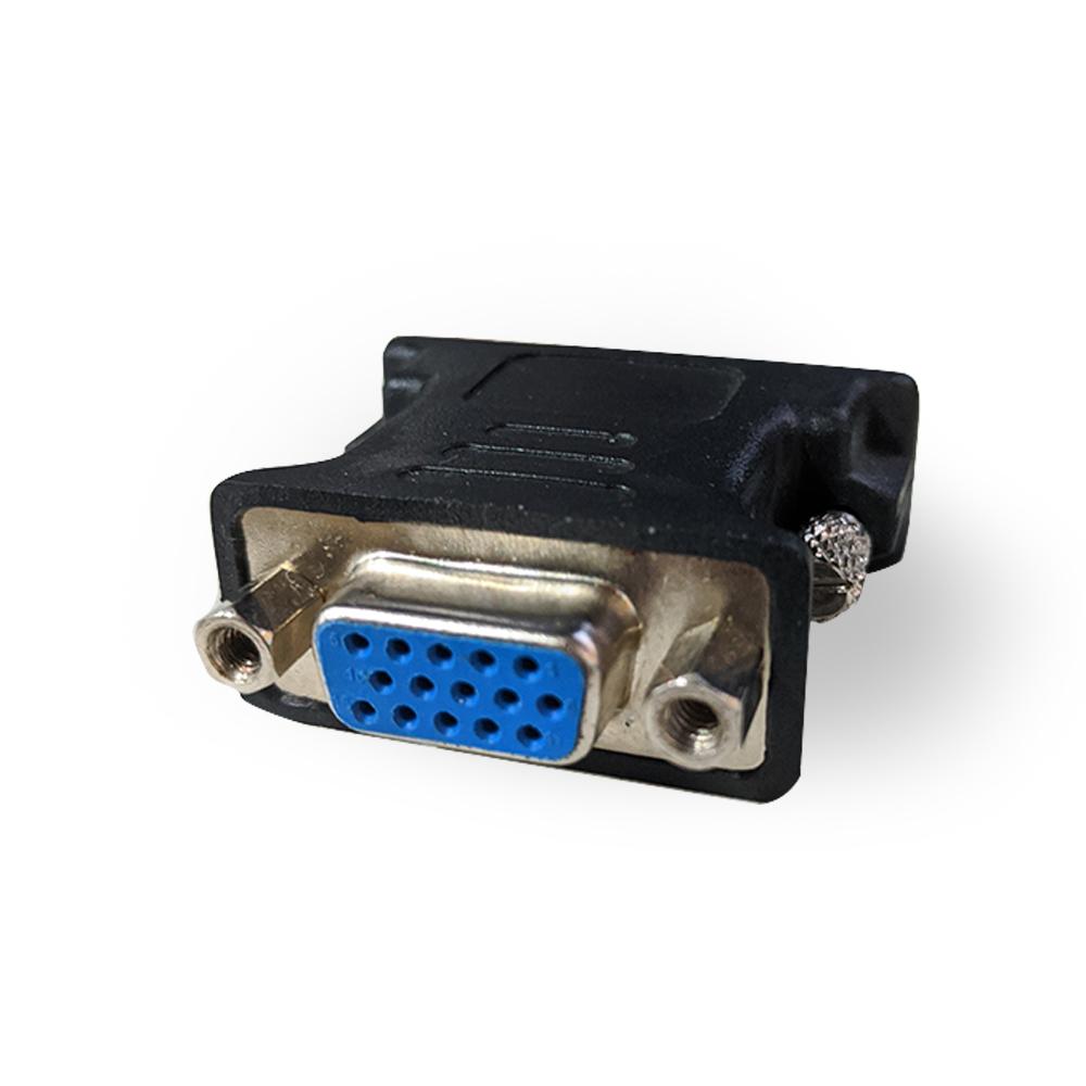 Adaptador DVI-I X VGA Oem
