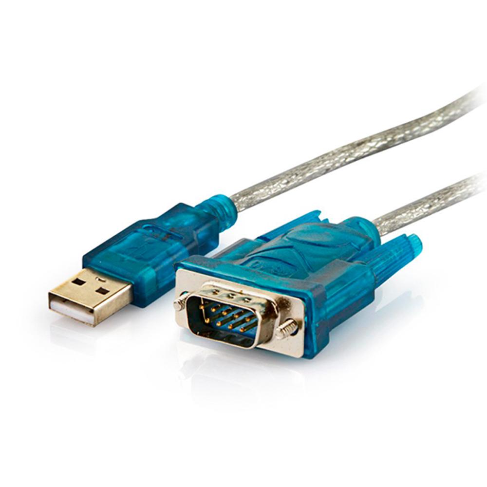 Adaptador Usb x Serial RS 232