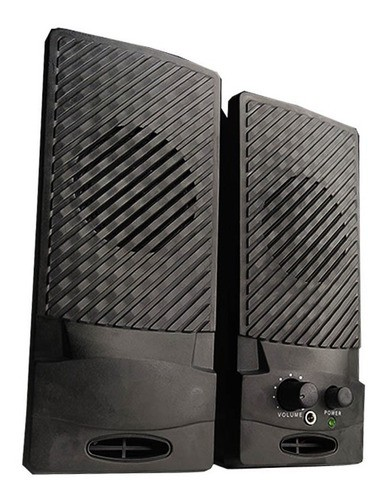 Caixa de Som 2W Multimidia USB