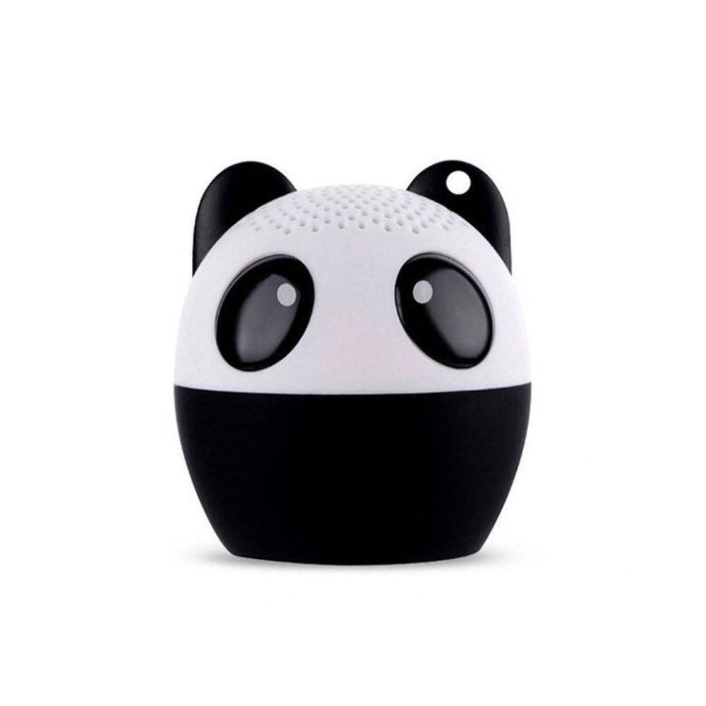Caixa de Som Animal BT Panda