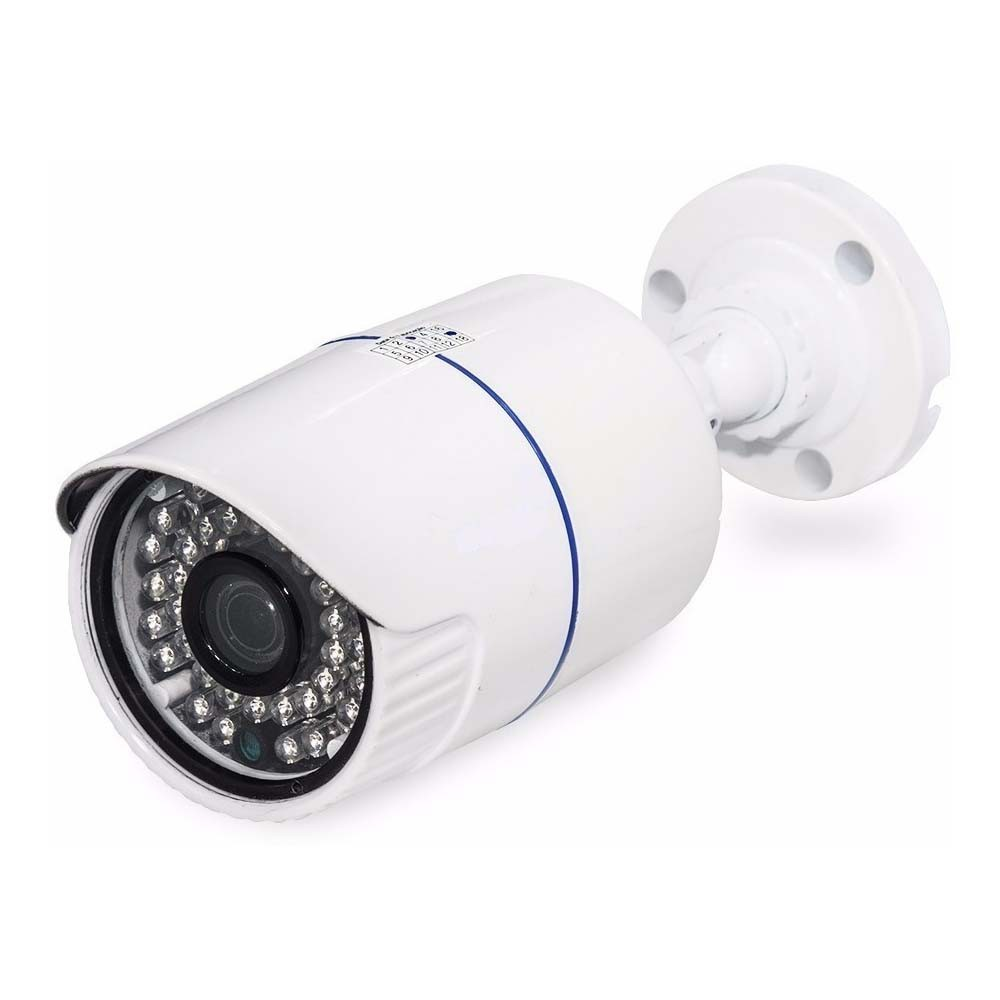 Camera AHD Bullet 2.0MP 3.6mm/6mm