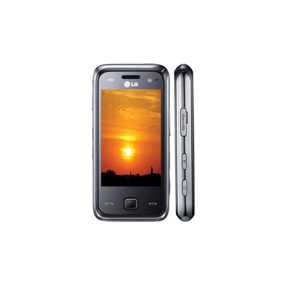 Celular LG Semi Novo