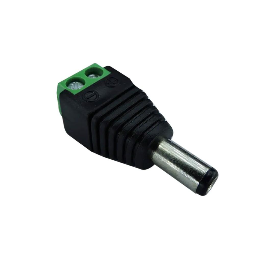 Conector P4 Macho Borne X10