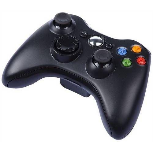 Controle Joystick Xbox 360 s/ Fio Alto-360W Altomex