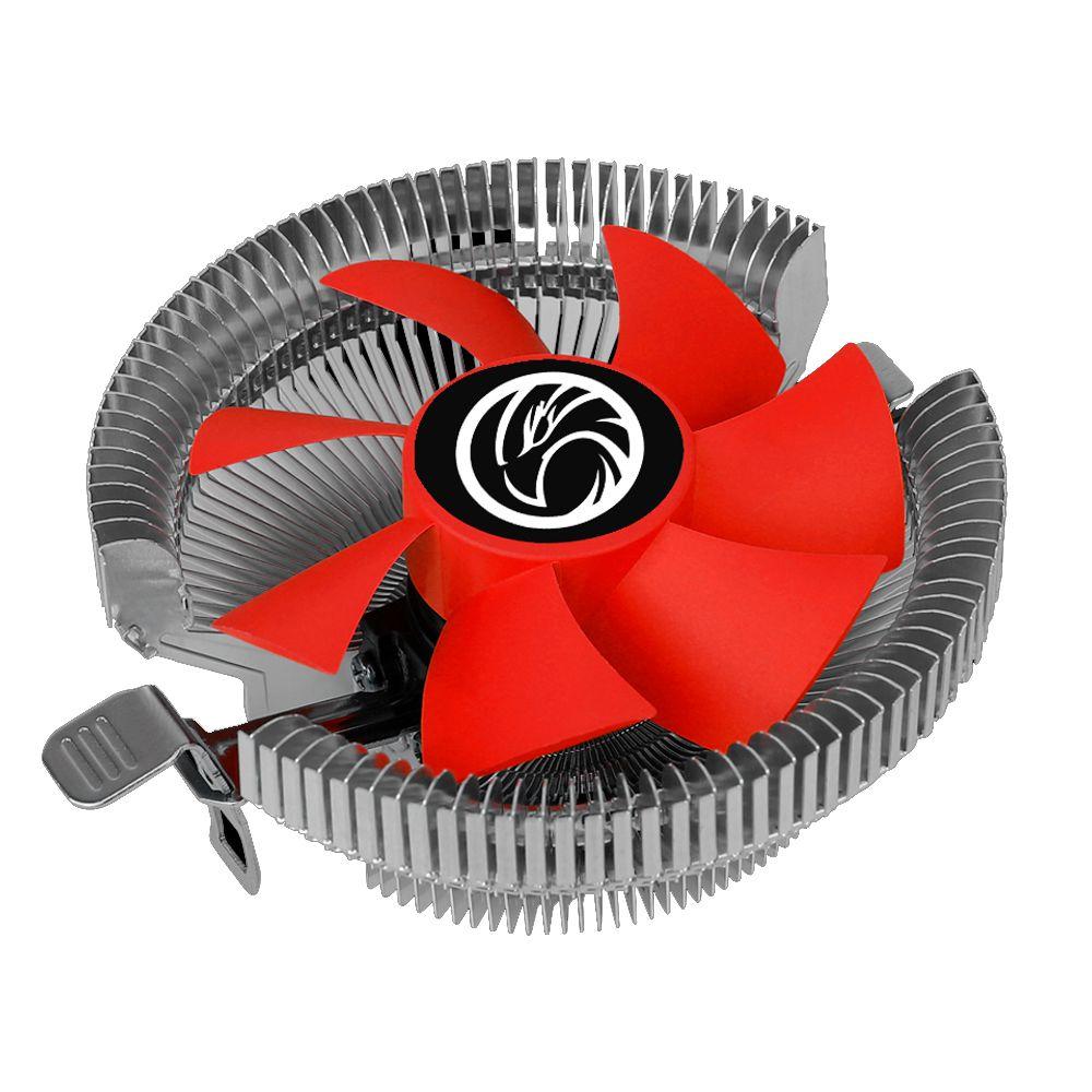Cooler Universal CLA965W Vermelho