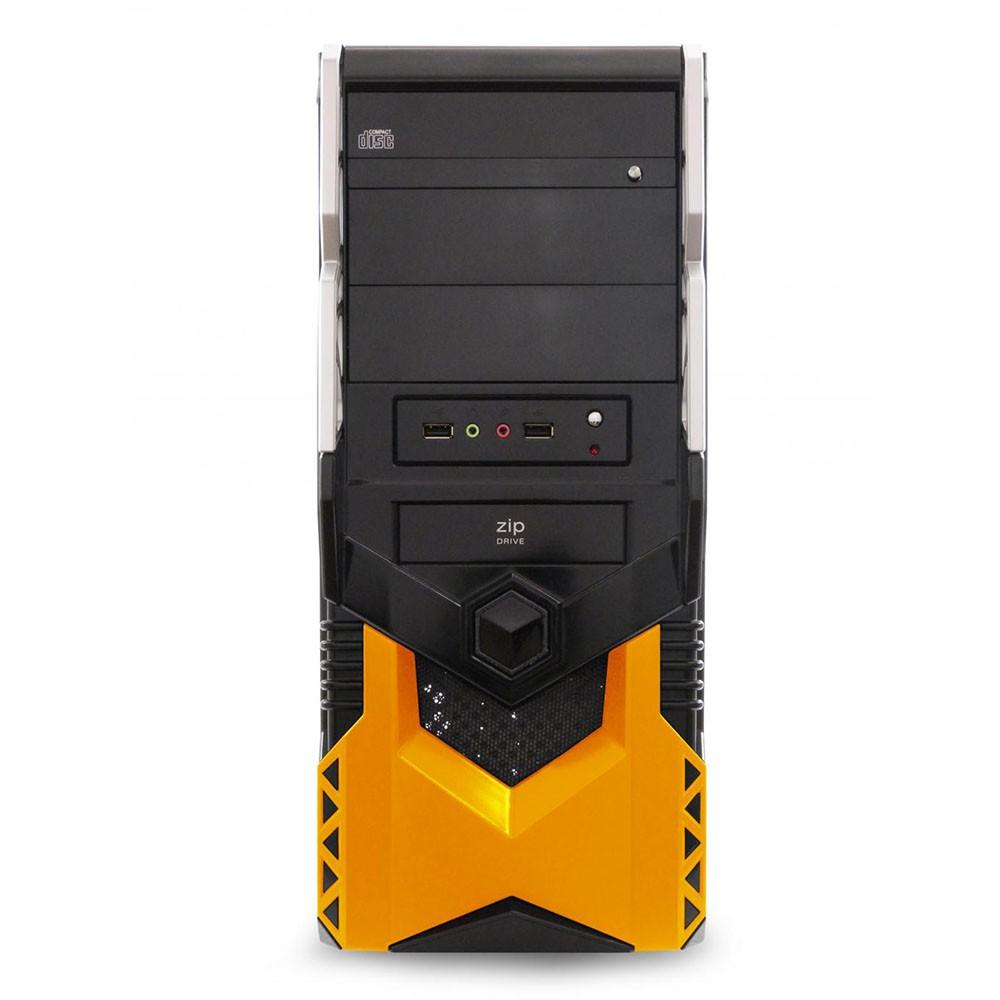 Desktop 1156 Gamer HT5A250 i5 4GB SSD 120GB X-Linne