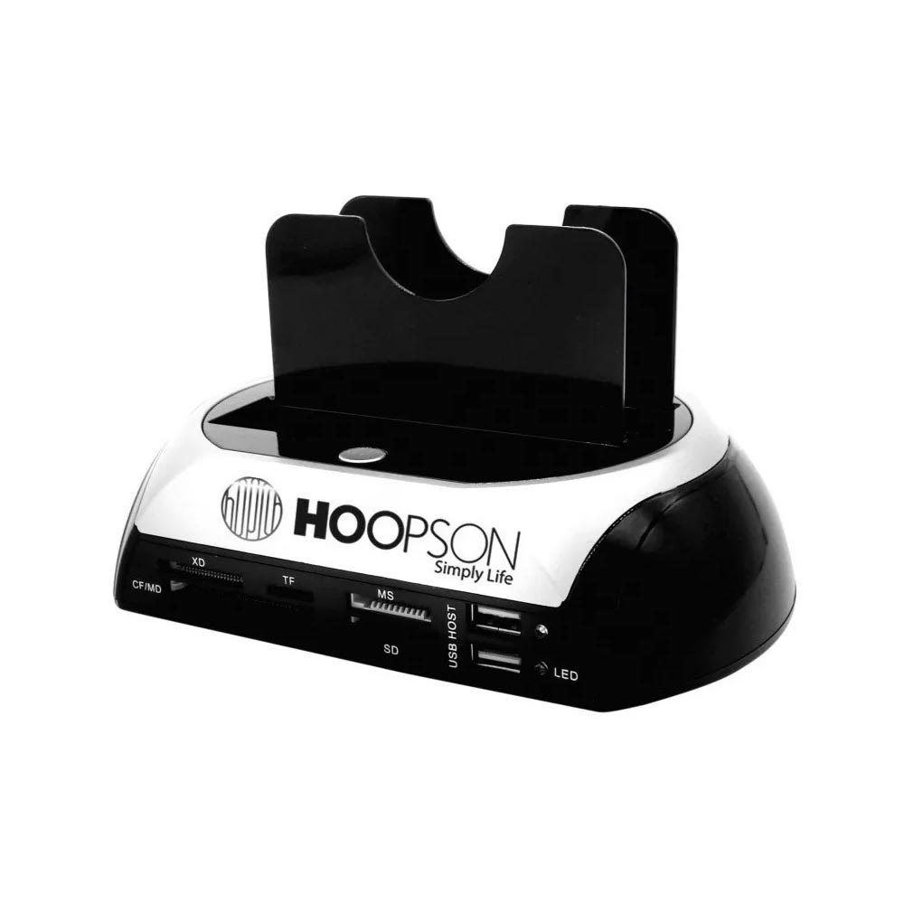 Dock Station 001 Hoopson