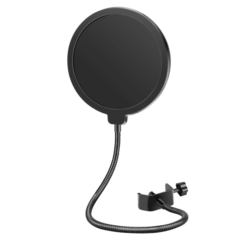 Filtro Pop para Microfone KP-M0018 Knup