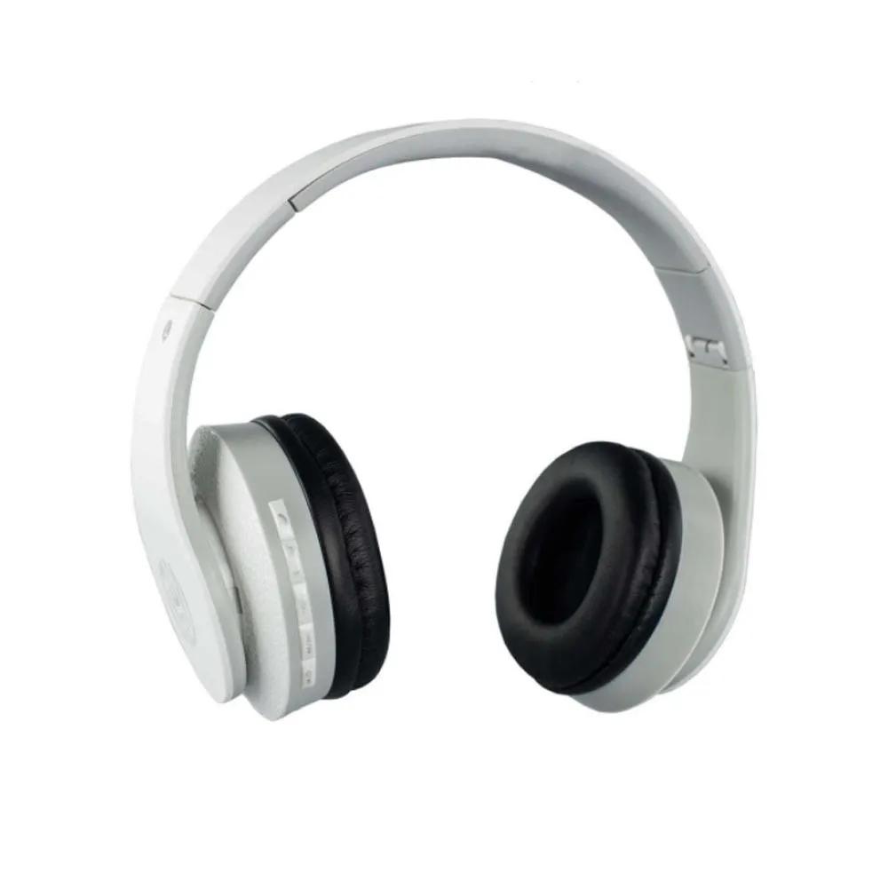 Fone De Ouvido F-038B Hoopson Branco