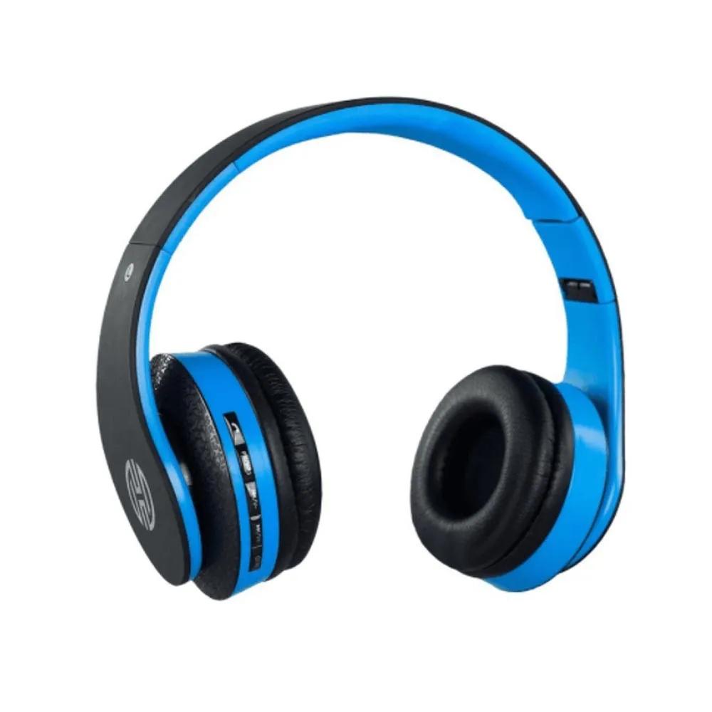 Fone De Ouvido F-038P Hoopson Azul