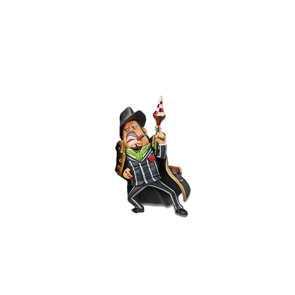 Funko Pop Hallcake Island 2 One Piece World 28347