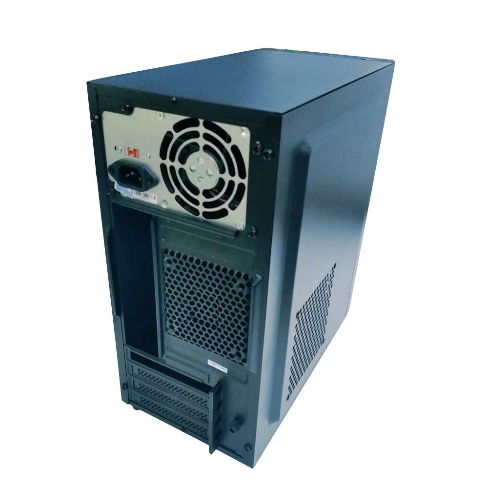 Gabinete 1B (2XUSB/AUDIO) C/FONTE 230W BOX