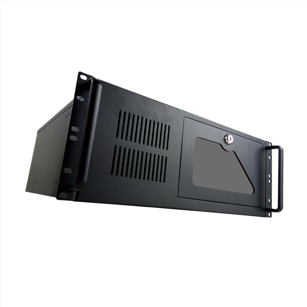 Gabinete Server Rack Case 450 4U