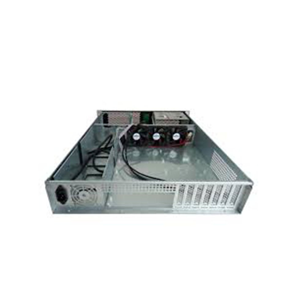 Gabinete Server Rack Case 650 2U