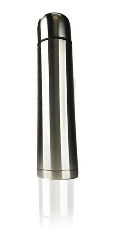 Garrafa Termica 1.0 L AK-1001 Aco Inoxidavel Aiker