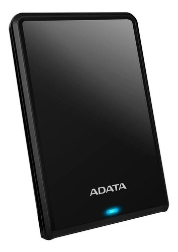 HD Externo 1TB HV620S Preto A-Data