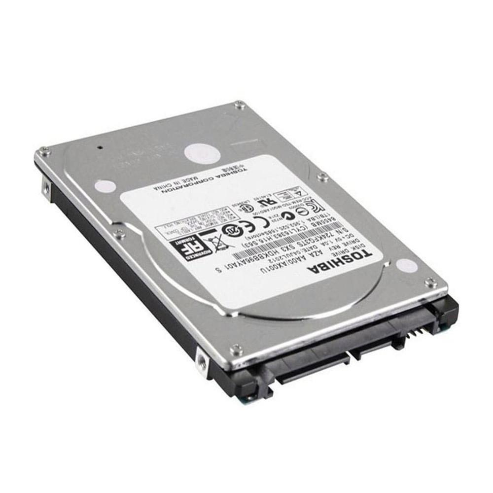 HD Notebook 1 Tera MQ01ABD100 9.5mm Toshiba