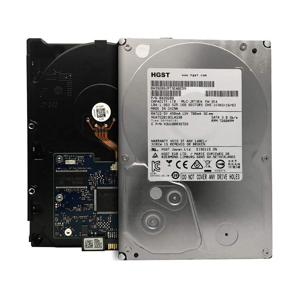 HD PC 1TB P/N 0A39289 HGST