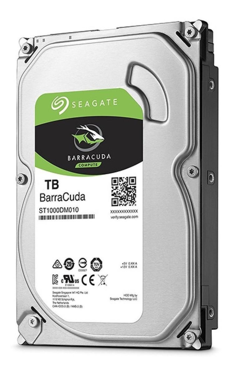 HD PC 4TB 7200rpm ST4000DM005 Barracuda Seagate