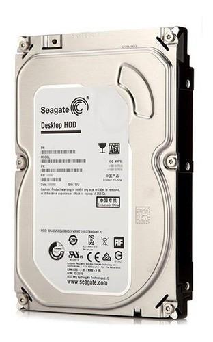 HD PC 500GB SATA2 5900RPM Pipeline PULL ST3500312CS SEAGATE