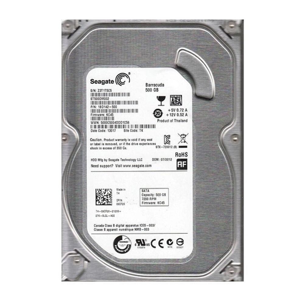 HD PC 500GB ST500DM002 Seagate