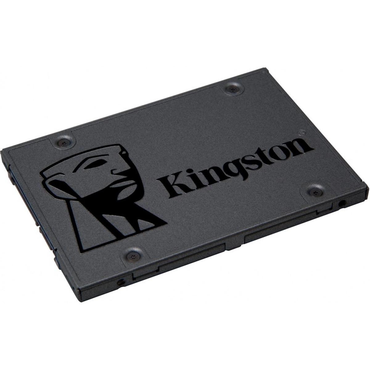 Hd ssd 120gb A400 Sata3 Kingston