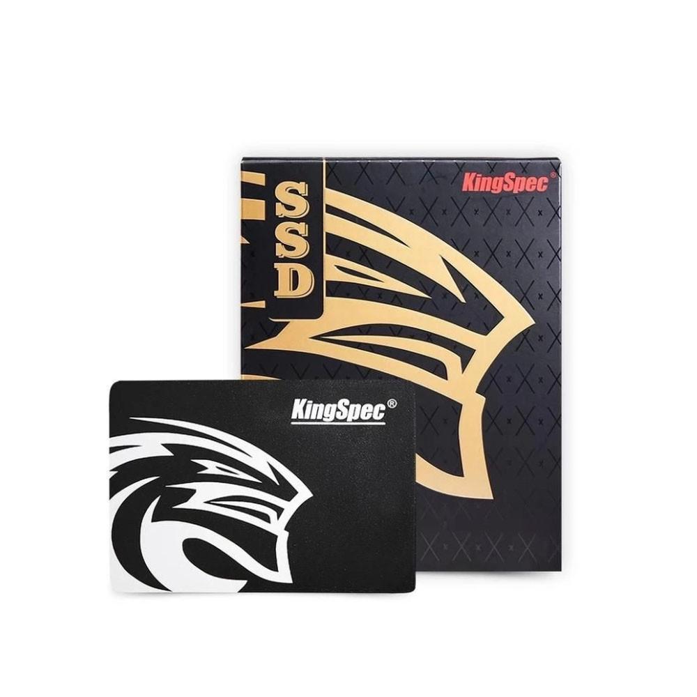 HD SSD 120GB P4-120 KingSpec