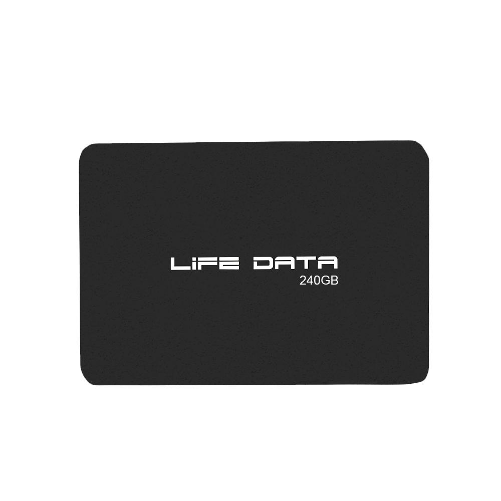 HD SSD 240GB Life Data