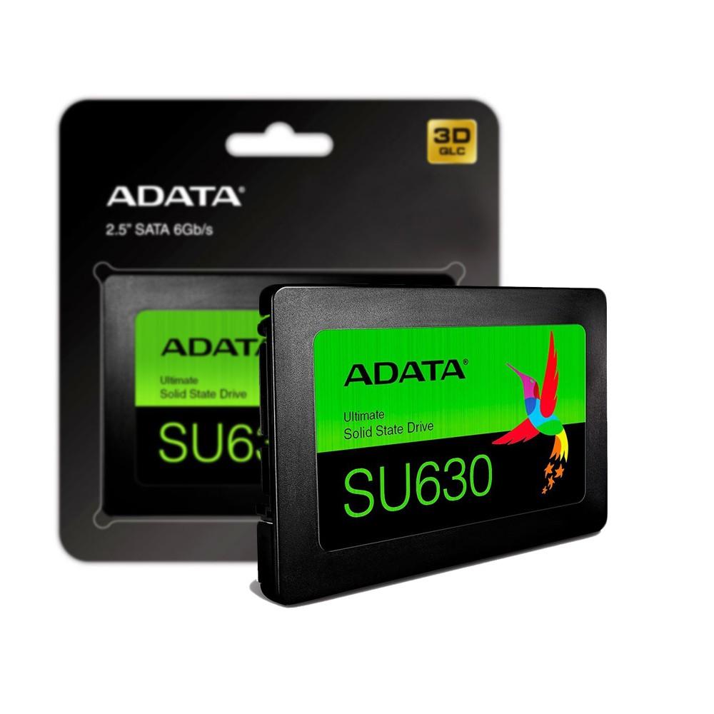 HD SSD 240GB SU630 Adata