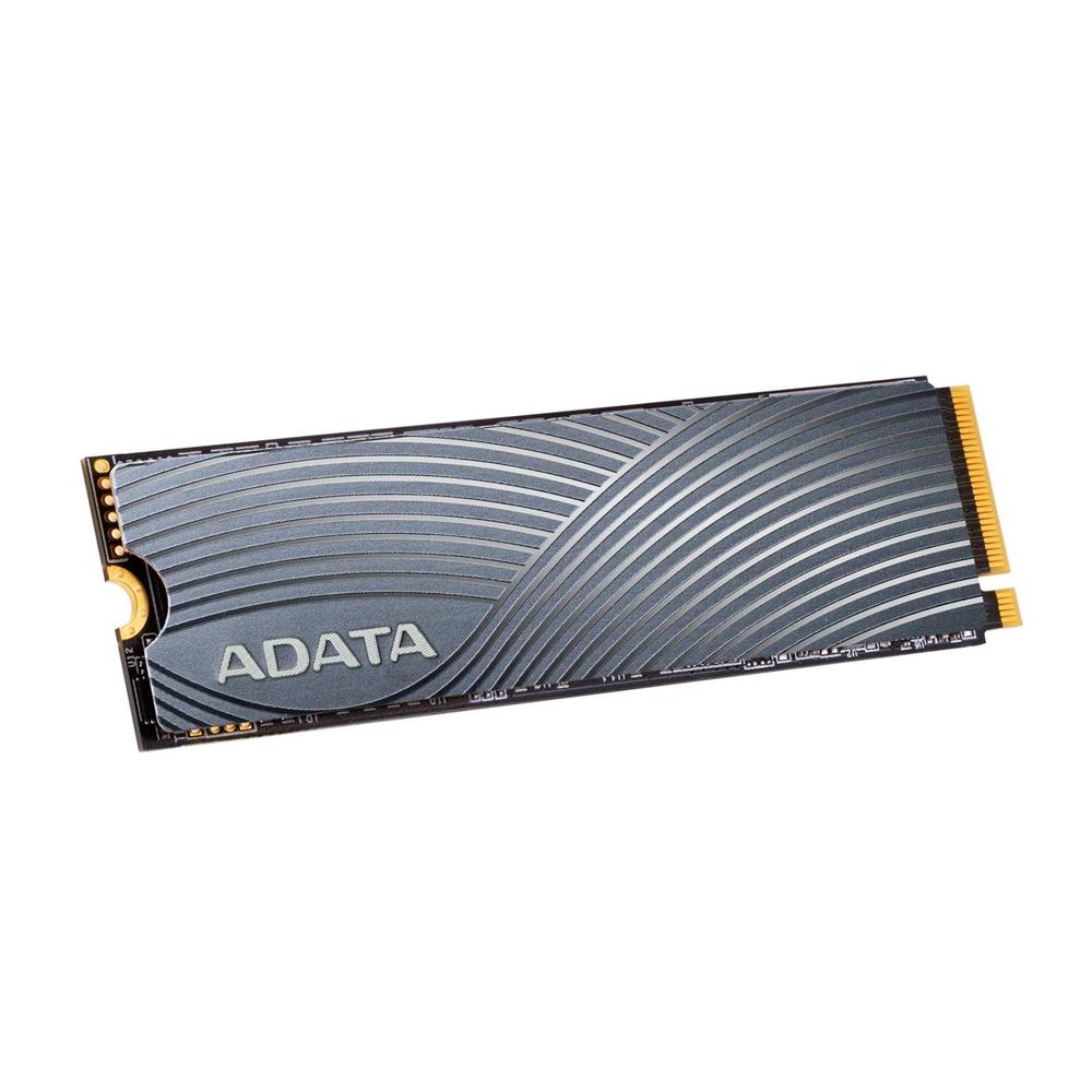 HD SSD 250GB M.2 NVMe PCIe c/ Dissapador ASWORDFISH A-Data