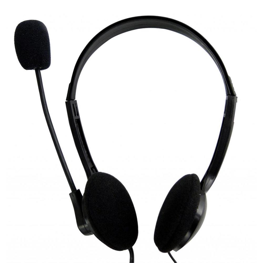 Headset EPH103 Multimidia c/ microfone Pixxo
