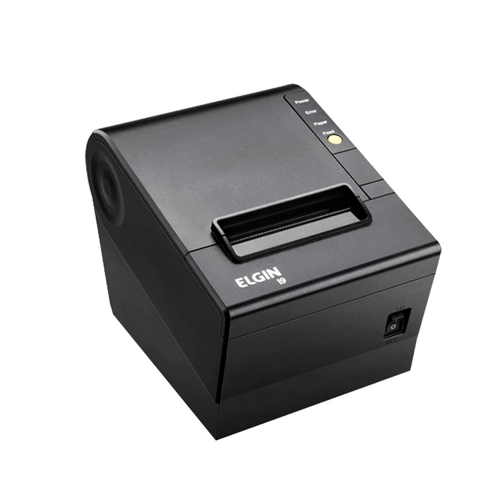 Impressora não Fiscal c/ Guilhotina i9 Elgin