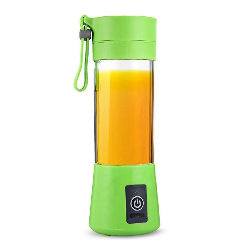 Liquidificador Portatil Vidro MAZ-003