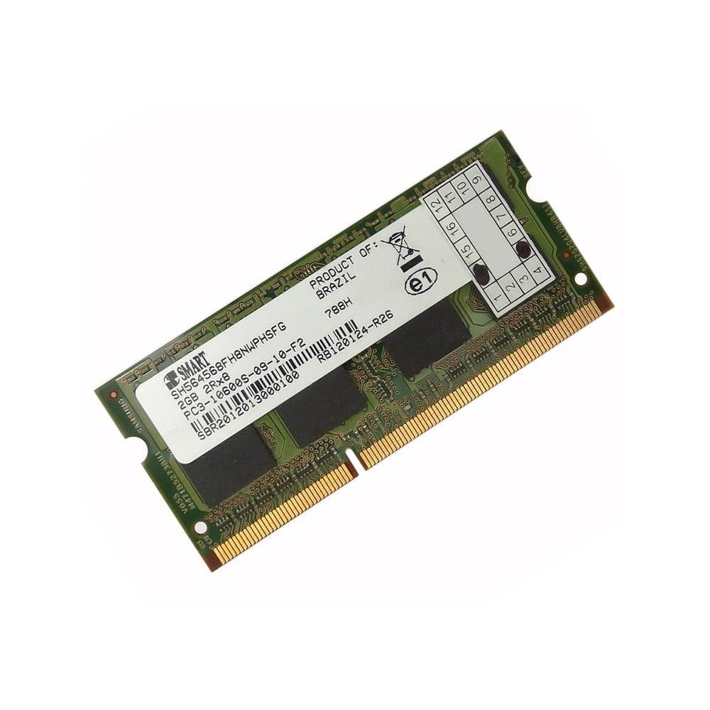 Memória Notebook DDR3 2GB Teikon