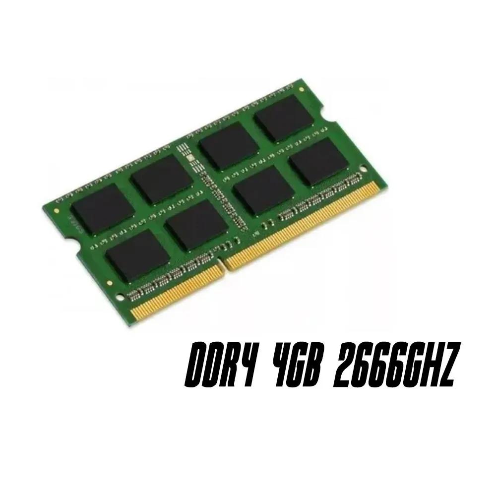 Memoria Notebook DDR4 4GB 2666Ghz Micron Oem